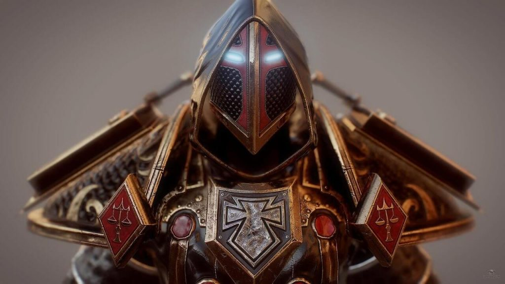 World of Warcraft: Паладины и навык «Расплата» (2005)