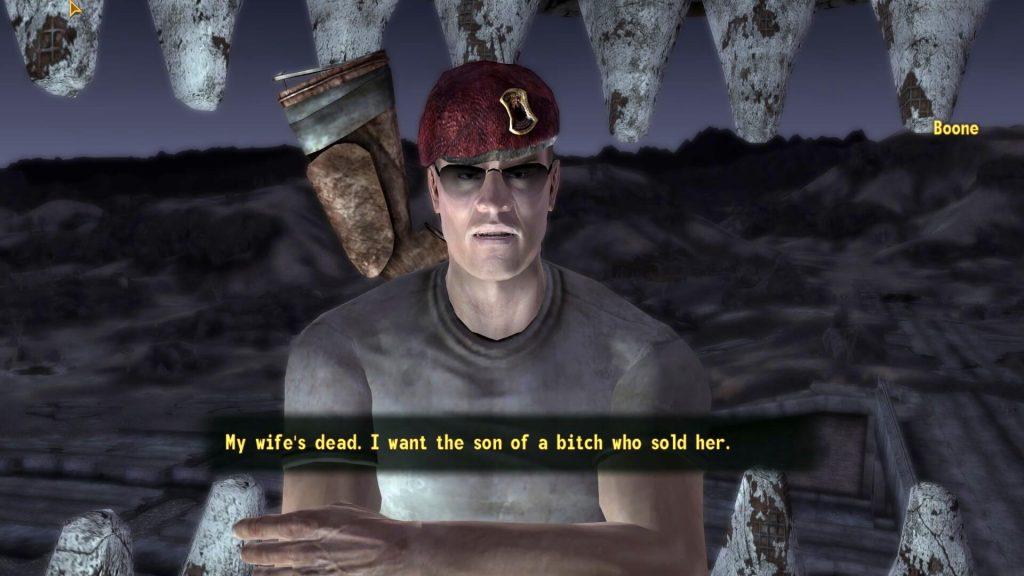 «Похищение»: Вспоминаем лучший квест из Fallout: New Vegas