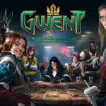 Gwent: The Witcher Card Game получит кампанию