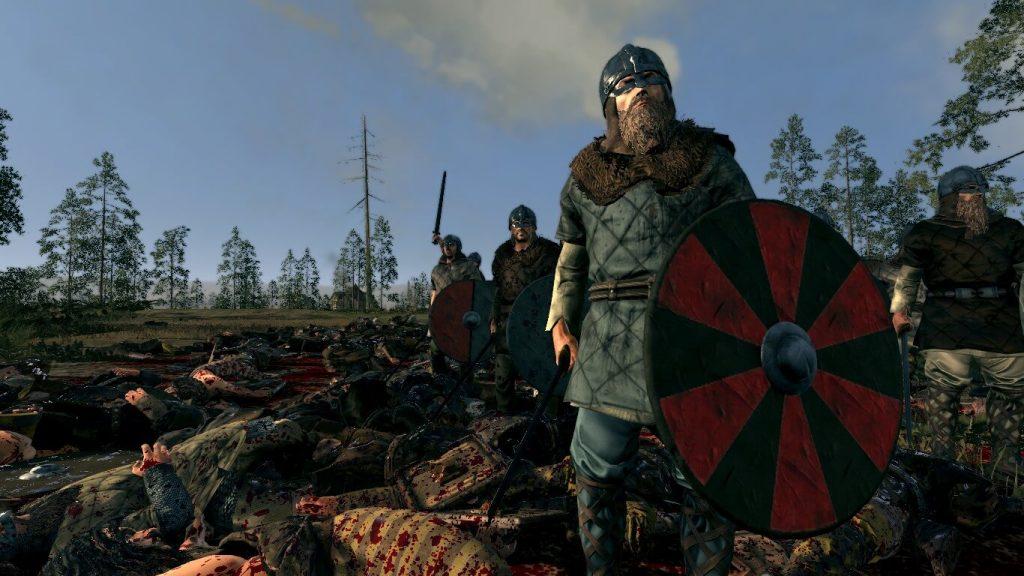 Total War: Attila – Самая исторически достоверная игра о крахе Западной Римской империи