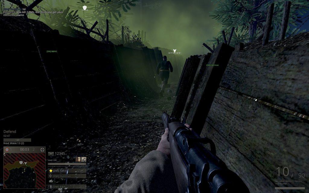 Verdun – Самый исторически достоверный шутер о Первой мировой войне