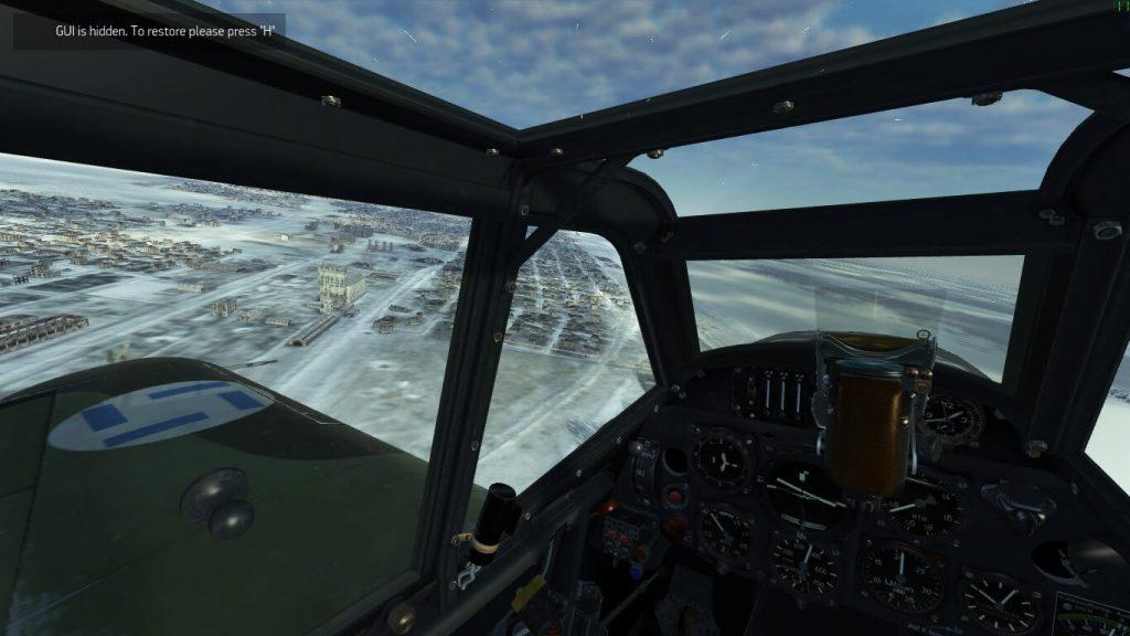 Серия «Ил-2 Штурмовик» - Наиболее достоверный военный авиасимулятор