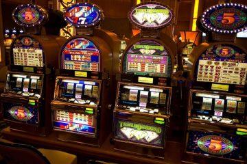 Интерактивные игровые автоматы и их особенности