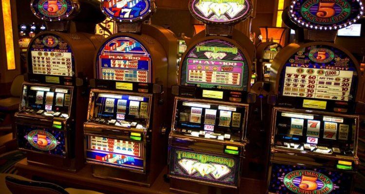 Что такое игровые автоматы казино рояль отзывы на имхонете