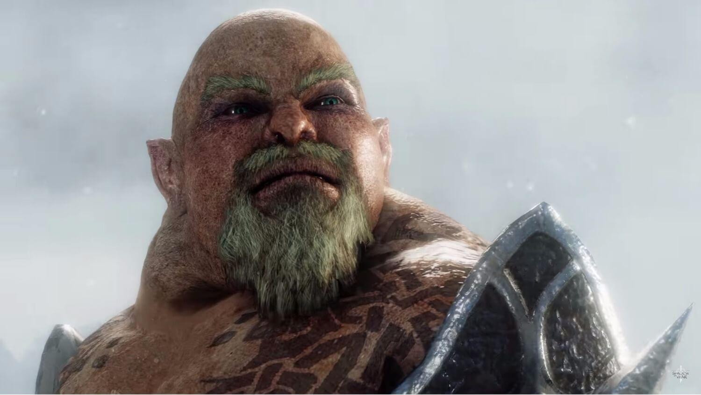 Monolith увековечили коллегу в Shadow of War