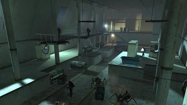 Нова Проспект (Half-Life 2)