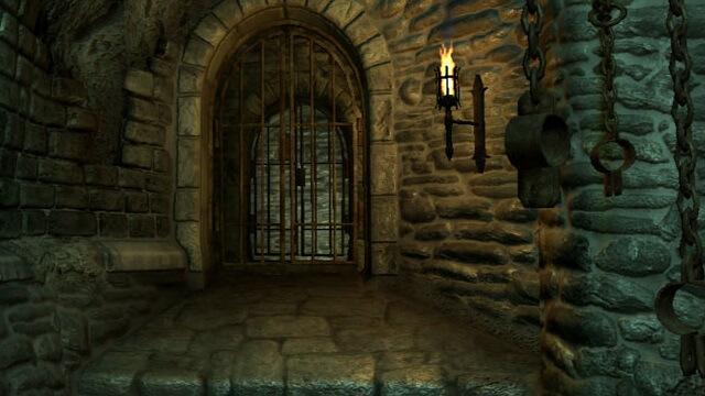 Имперская тюрьма (The Elder Scrolls IV: Oblivion)