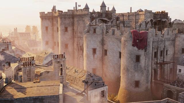 Бастилия (Assassin's Creed Unity)