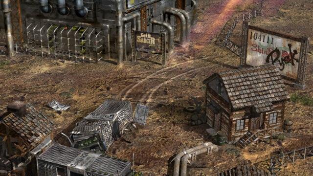 Тюрьма Корела (Final Fantasy VII)