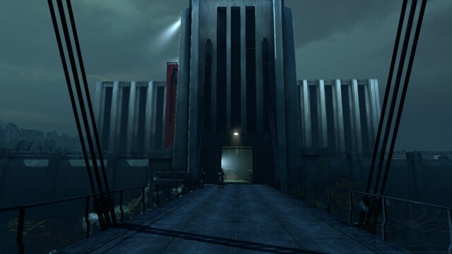 Тюрьма Колдридж (Dishonored)