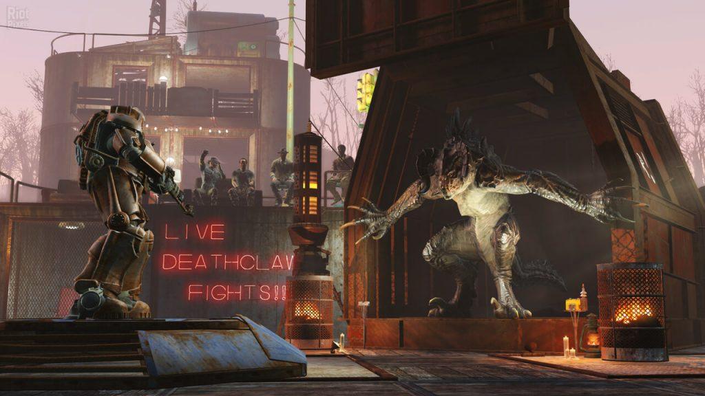 В этом году Bethesda планирует выпустить еще одну не анонсированную игру