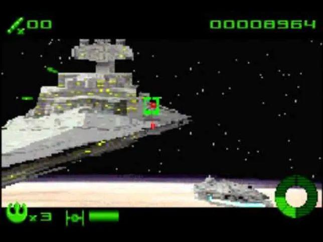12 худших игр Star Wars всех времён