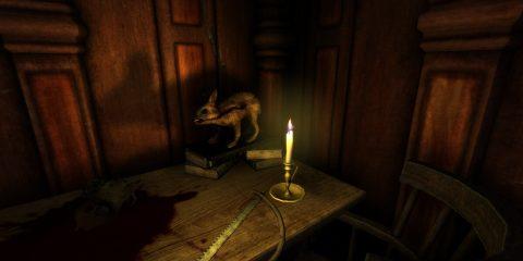 Обзор Amnesia: The Dark Descent