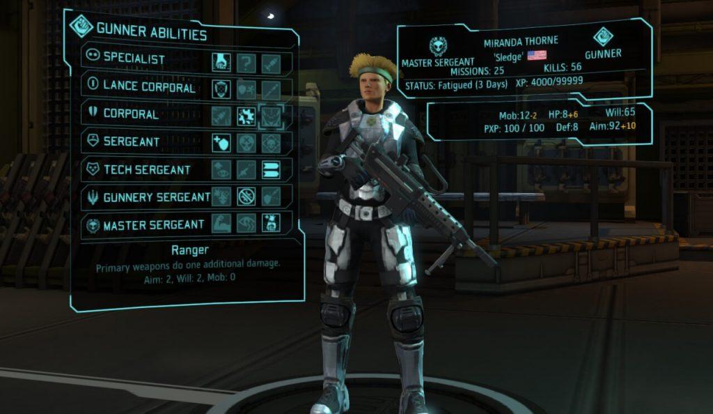 Мод Long War для XCOM: Enemy Unknown и Enemy Within