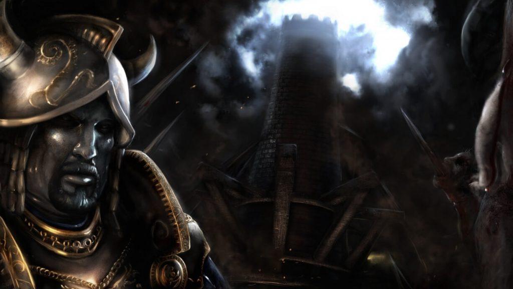 Мод Nehrim: At Fate's Edge для The Elder Scrolls 4: Oblivion