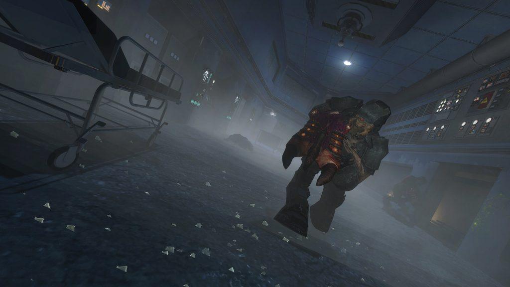Black Mesa for Half-Life 2