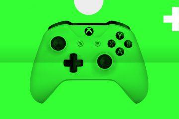 25 лучших игр для Xbox One