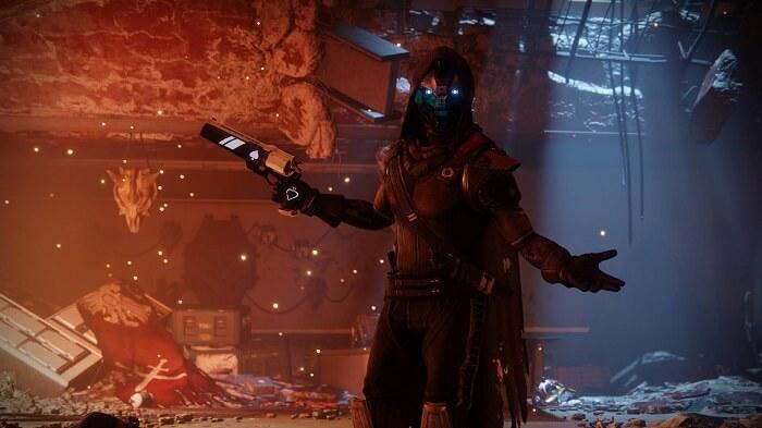 Bungie готовится к запуску Destiny 2
