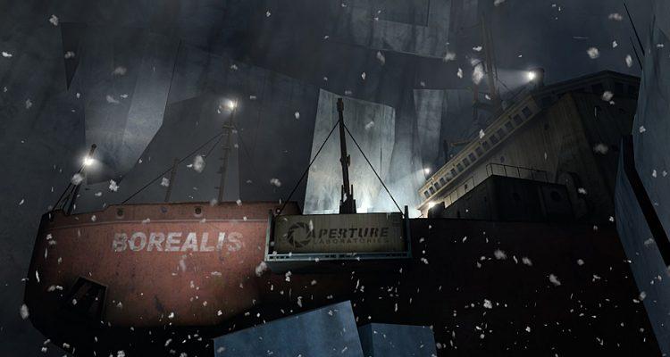 Бывший писатель Valve публикует синопсис Half-Life 2: Episode 3