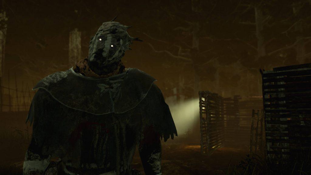 Призрак: Смертельные колокола