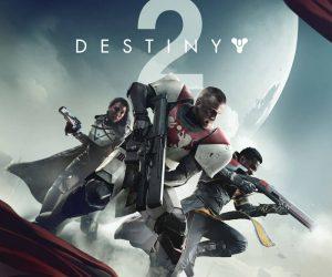 Destiny: Игра, не оправдавшая ожиданий