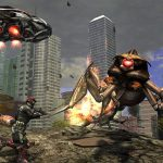 Обзор Earth Defense Force: Insect Armageddon