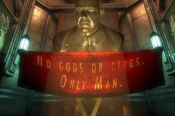 Наши любимые моменты в BioShock