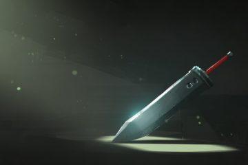 Обзор Final Fantasy VII