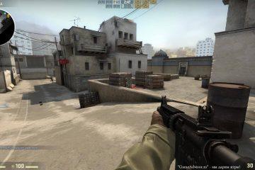 Как быстро открыть все оружейные достижения в CS:GO