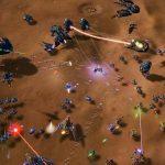 Обновленная версия Ashes of the Singularity: Escalation поддерживает Vulcan