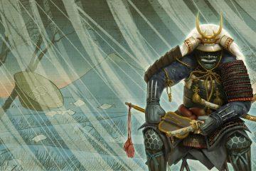 Обзор артбука The Art of Total War