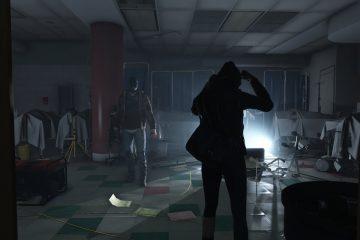 Overkill's The Walking Dead меняет движок