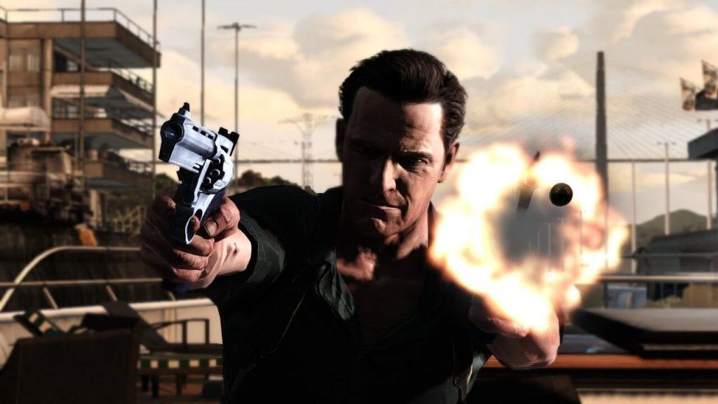 Продажи Max Payne 3 не радуют руководителей Take-Two