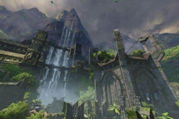 Quake Champions выйдет в досрочном доступе на следующей неделе