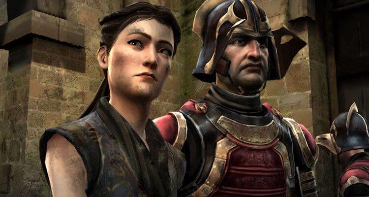 Разработку второго сезона Telltale Game of Thrones приостановлено