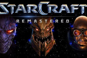 Обзор StarCraft: Remastered