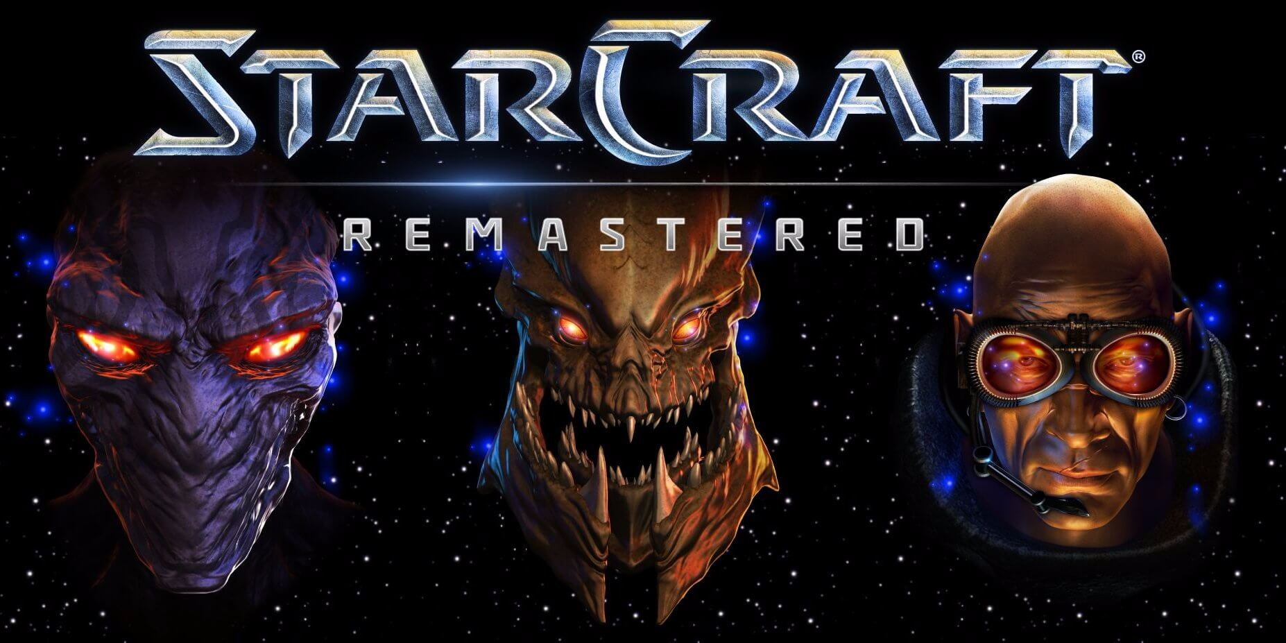 Обзор StarCraft: Remastered