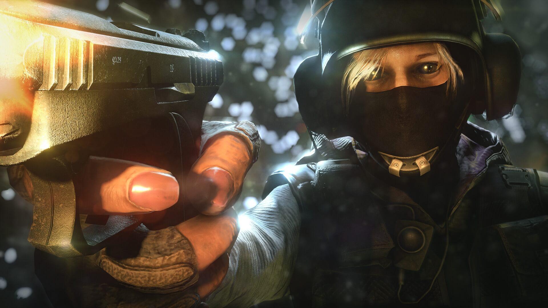 Ubisoft объявила войну консолям