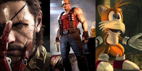11 худших сиквелов в истории видеоигр