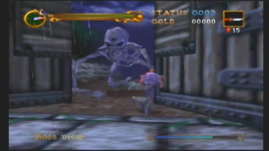 Castlevania (версия для N64)