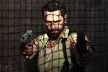Запущена «карантинная зона» для читеров Max Payne 3
