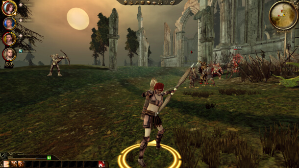 Baldurs Gate 2 Redux