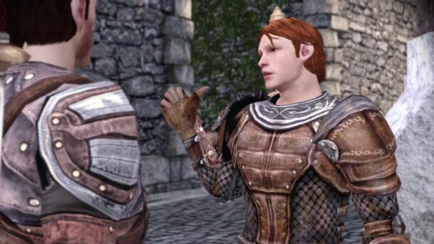 Ser Gilmore companion