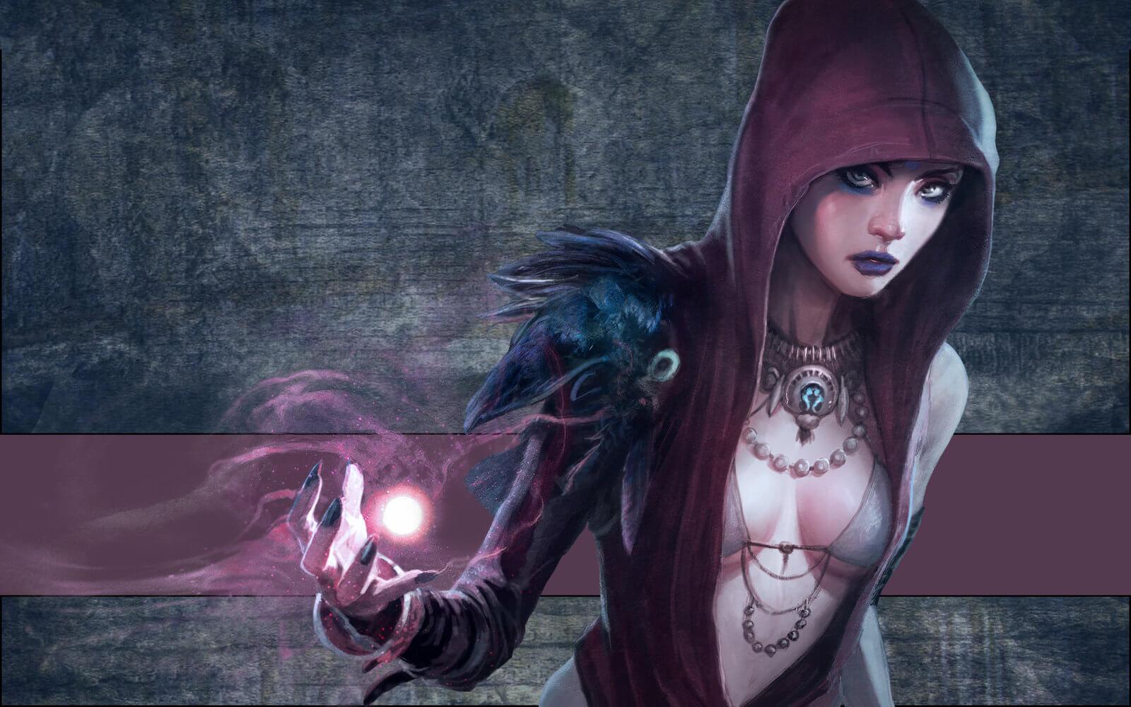 Лучшие моды для Dragon Age: Origins