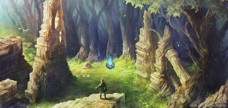 25 лучших игр для Wii U