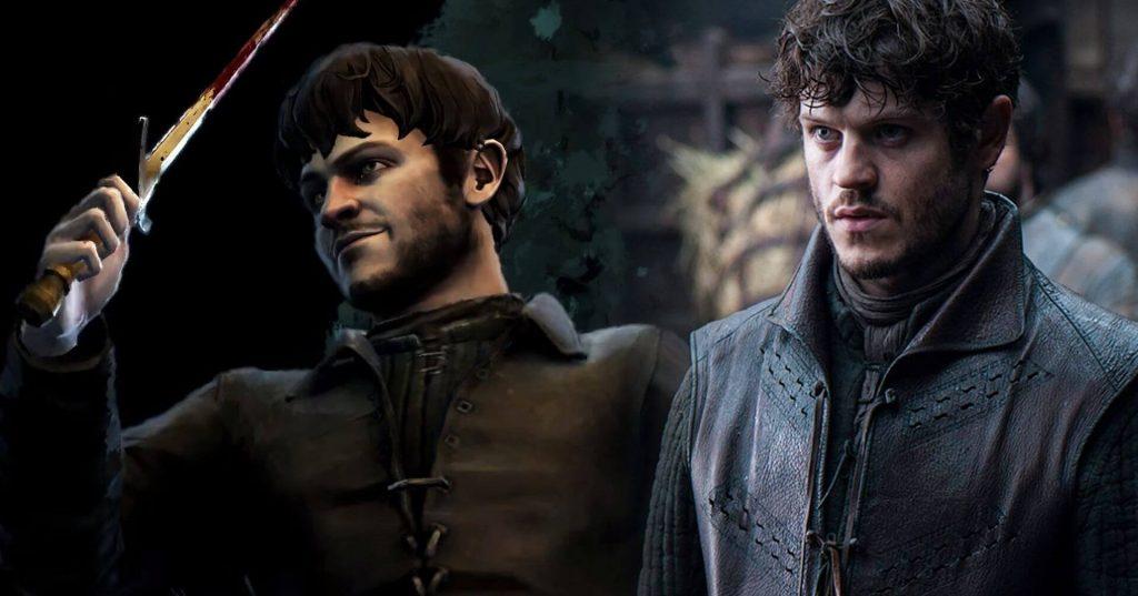 Выступить против Рамси Болтона (Game of Thrones)