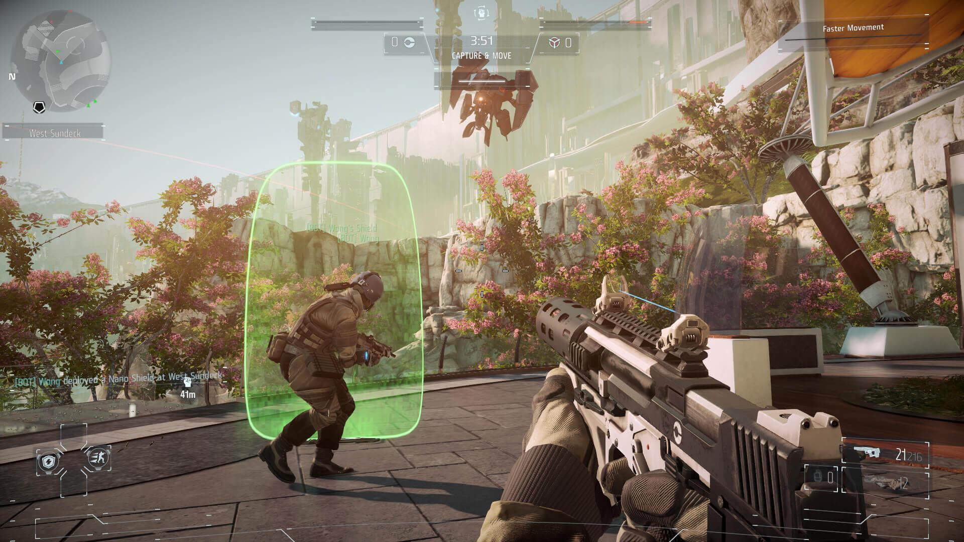 Обзор Killzone: Shadow Fall