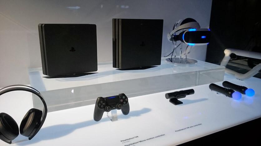 PlayStation 4 – мечты и реальность