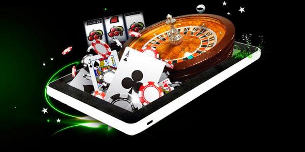 Плюсы игры в интернет-казино
