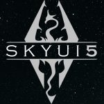SkyUI уже доступен для Skyrim: Special Edition